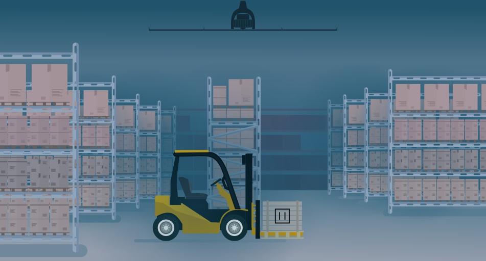 Soluciones - Ventiladores HVLS Optimvent - OPTIMVENT1 - Soluciones