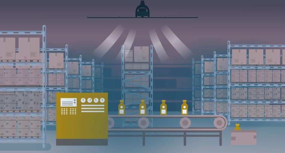 Soluciones - Ventiladores HVLS Optimvent - OPTIMVENT2 - Soluciones