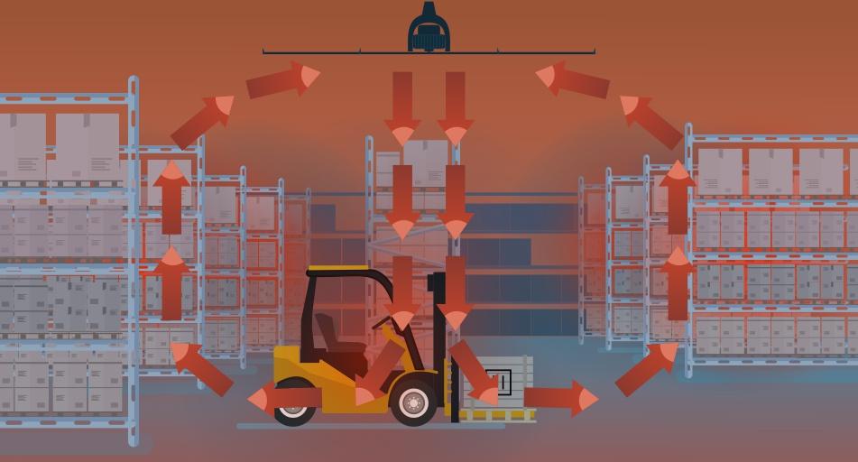 Soluciones - Ventiladores HVLS Optimvent - OPTIMVENT3 - Soluciones
